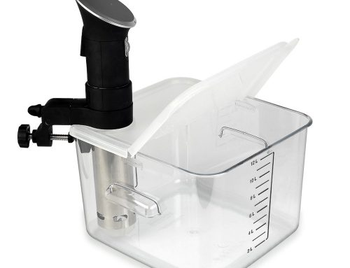 Common Misconceptions About Sous Vide Cooking